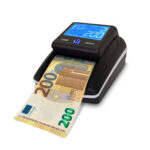 Detector de billetes BT-130A (EUR)