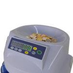 Contadora de monedas BT-1200