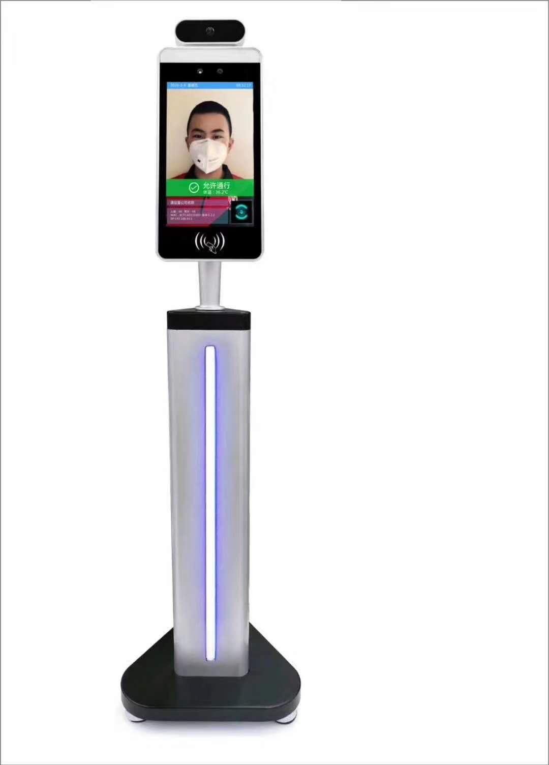 Termo Escaner BT-CA500