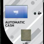 Cajón Inteligente Automatic Cash